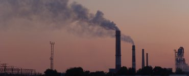 Unburnable Carbon: Bill McKibben's frightening math