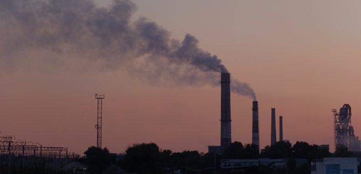Unburnable Carbon: Bill McKibben's frightening math