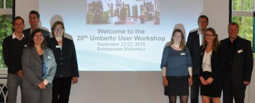 Umberto User Workshop