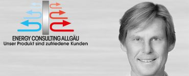 Geschäftsführer der Energy Consulting Allgäu im Interview
