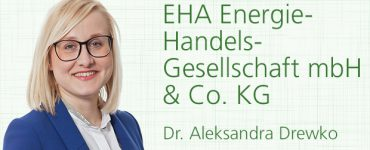 Dr. Aleksandra Drewko, EHA